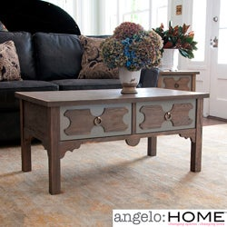 angelo:HOME Laurel Coffee Table