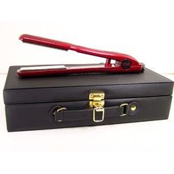 Farouk CHI Royal Treatment Gold Ceramic 1-inch Digital Hairstyling Iron