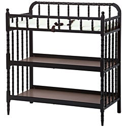 DaVinci Jenny Lind Ebony Changing Table