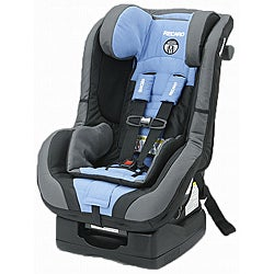 Recaro ProRIDE Convertible Car Seat in Blue Opal