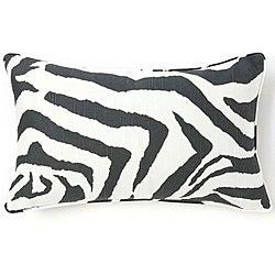 Jiti Africa Zebra Decorative Pillow