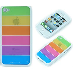 Premium Apple iPhone 4/4S Retro Protector Case