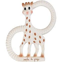 Vulli Sophie the Giraffe So'Pure Soft Teether