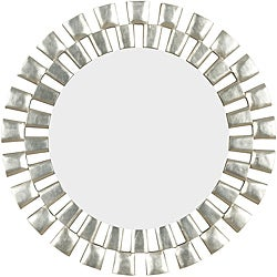 Hera Silver Wall Mirror
