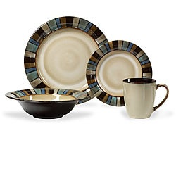 16-Pc.Dinnerware Set