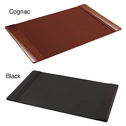 Dacasso Cognac Italian Leather Desk Pad (34x20)