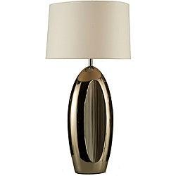 Nova Indent Table Lamp