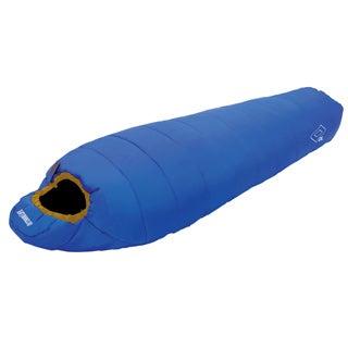 """""""OutdoorLife"""" Summit 0 Extra-long Large Mummy-style Sleeping Bag"""