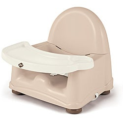 Safety 1st Easy Care Swing Tray Booster Seat in Decor