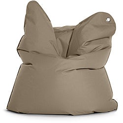 Sitting Bull The Bull Grey Brown Bean Bag