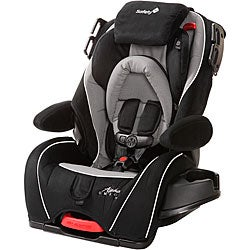 Safety 1st Alpha Elite Car Seat in Quartz