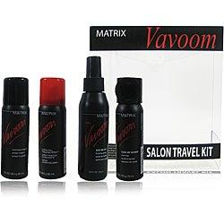 Matrix Vavoom Salon Travel Kit