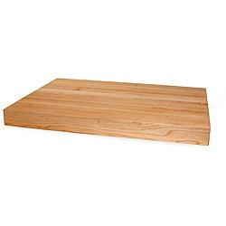 JK Adams 20-Inch by 14-Inch Birch Wood Cutting Board