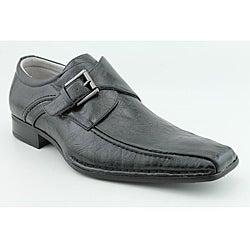 Steve Madden Men's Xsloe Black Dress Shoes