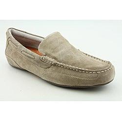 Sperry Top Sider Men's Navigator Vene Beige Casual Shoes