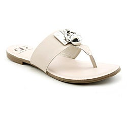 Kelsi Dagger Women&#39;s Ambrosia Nude Sandals