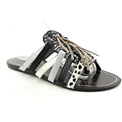 Joe&#39;s Women&#39;s Tilly Black Sandals
