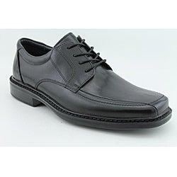 Bostonian Men's Espresso Black Dress Shoes
