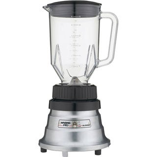 Waring Pro WPB80BC Brushed Chrome Blender