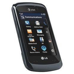 LG Encore GT550 GSM Unlocked Touchscreen Cell phone