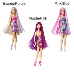 Barbie Hairtastic Doll