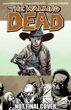 The Walking Dead 18: What Comes After (Paperback)