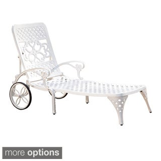 Biscayne Chaise Lounge Chair
