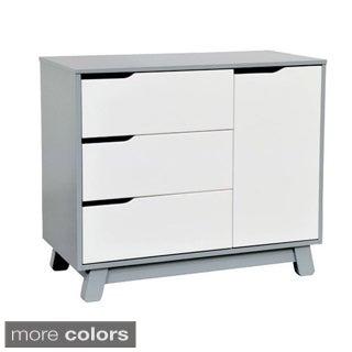 Babyletto Hudson 3-drawer Changing Table Dresser