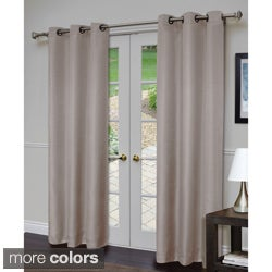 Residence Villamora Blackout 84-inch Curtain Panel Pair
