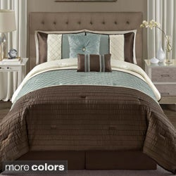 Vaugh 8-piece Comforter Set