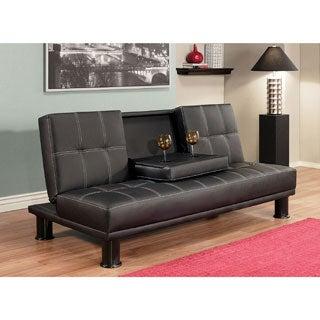 ABBYSON LIVING Signature Convertible Sofa