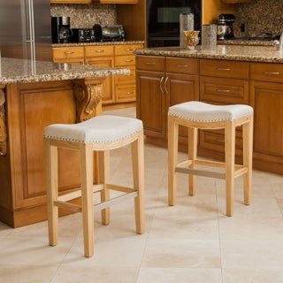 Wood Counter Height Bar Stools Overstock Shopping The