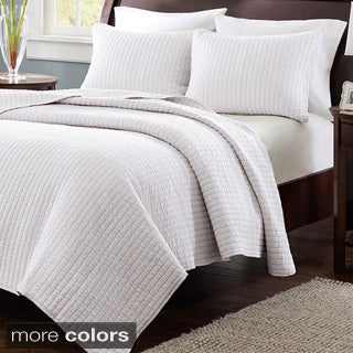 Madison Park Jaxson 3-piece Coverlet Set