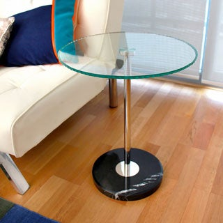 Ripple Modern End Table