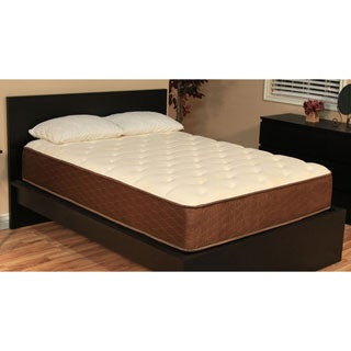 NuForm 11-inch RV Short Queen-size Memory Foam Mattress with Two Bonus Memory Foam Pillows