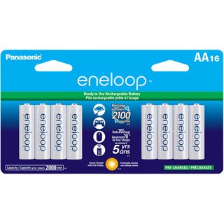 Panasonic eneloop General Purpose Battery