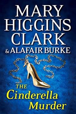 The Cinderella Murder (Hardcover)
