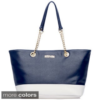 Kenneth Cole Reaction Multiplier Shopper Bag