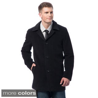 Cole Haan Wool Cashmere Jacket
