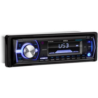 Boss 619UAB Car Flash Audio Player - 200 W RMS - iPod/iPhone Compatib