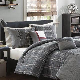 Intelligent Design Campbell 5-Piece Comforter Set