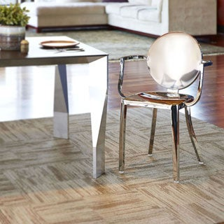 Dalton Home Indoor Chair Collection Polished Round Back Dining Chair
