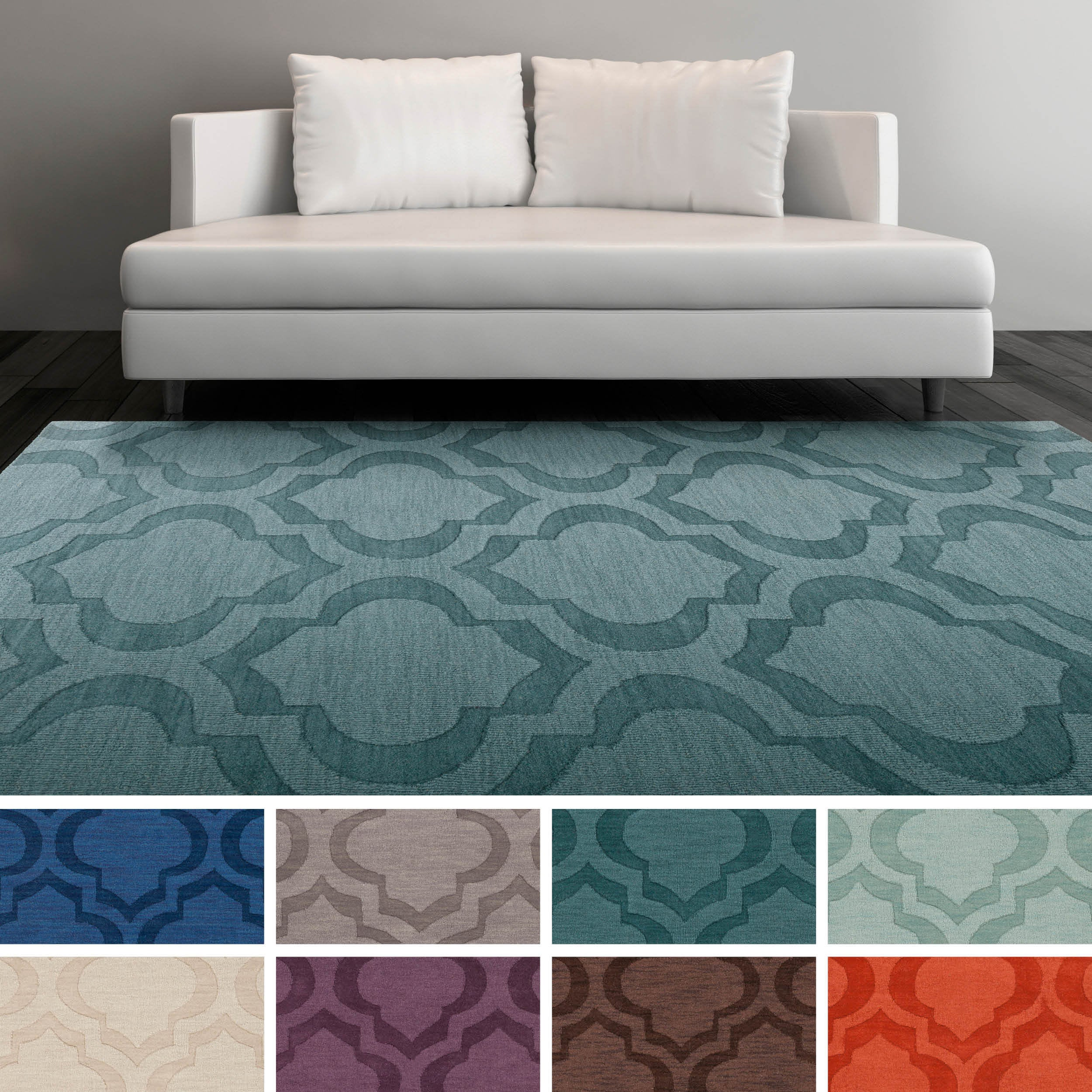 Orange Accent Rugs Overstock Shopping The Best Prices