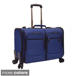 U.S. Traveler by Traveler's Choice Stimson Carry-on Spinner Garment Bag