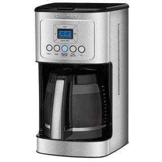 Cuisinart DCC-3200 PerfecTemp 14-Cup Programmable Coffeemaker