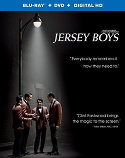 Jersey Boys (Blu-ray/DVD)
