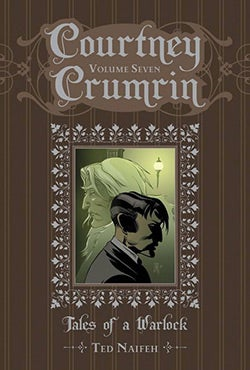 Courtney Crumrin 7: Tales of a Warlock (Hardcover)