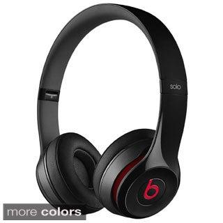 Beats by Dre Solo 2 On-ear Headphones