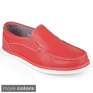 Vance Co. Men's Casual Slip-on Fashion Loafers