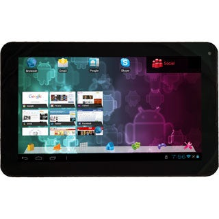 """Visual Land Connect 9 8 GB Tablet - 9"""" - Wireless LAN - ARM Cortex A8"""